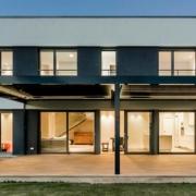 El diseño de una Passivhaus o casa pasiva