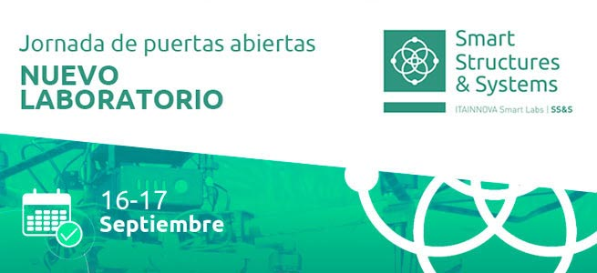 Puertas Abiertas del Laboratorio Smart Structures And Systems