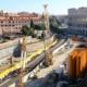 thyssenkrupp equipa las nuevas estaciones de metro de Roma