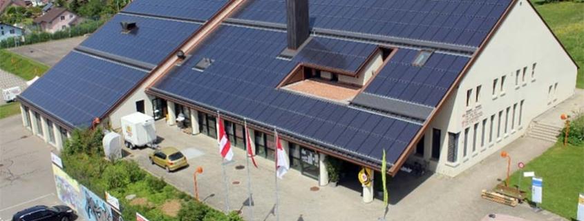 ¿Cuál es el coste de oportunidad solar de su tejado?
