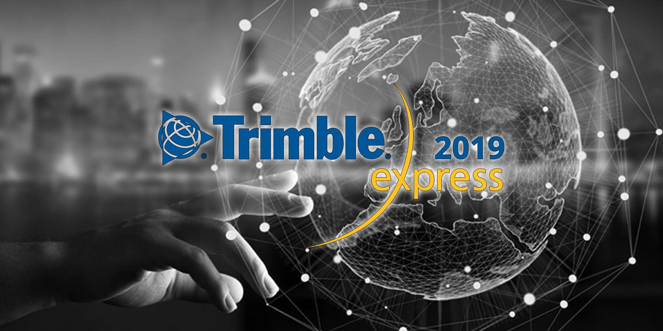 Jornada Técnica Trimble Express 2019