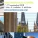 Viaje por España para conocer las construcciones Passivhaus
