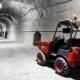 Dúmpers autónomos: vehículos robotizados para construcción