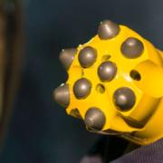 Nueva broca Powerbit Underground, última tecnología en perforación