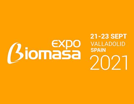 Expobiomasa 2021, feria especializada del sector de la Biomasa