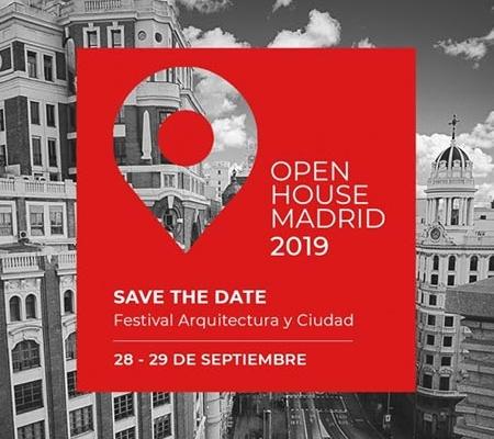 Roca Madrid Gallery visitas guiadas con motivo de Open House Madrid