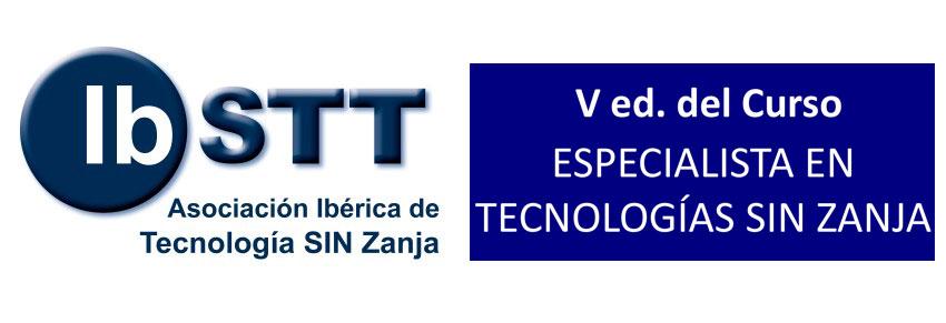 V Curso de Especialista en Tecnologías SIN zanja