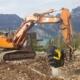 Oleoductos, acueductos, conductos: la solución MB Crusher