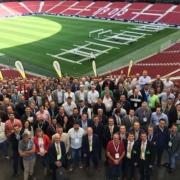 I Fórum de Profesionales Weber por la Innovación