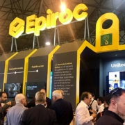 Innovación y tecnología para la minería del siglo XXI, Epiroc en MMH