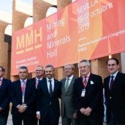 Más de 10.000 visitantes en la III Edición Salón Internacional de la Minería