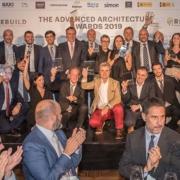 Ganadores de los The Advanced Architecture Awards 2019