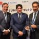 Juan Antonio Gómez-Pintado recibe reconocimiento en Rebuild