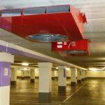 Nueva Norma UNE 100166, ventilación en aparcamientos