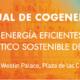 XV Congreso Anual de Cogeneración europeo