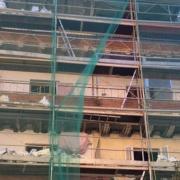Sistema NOU BAU para la rehabilitación y refuerzo de balcones