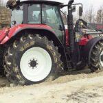 CEAT garantía de 7 años en llantas radiales para el sector agrícola