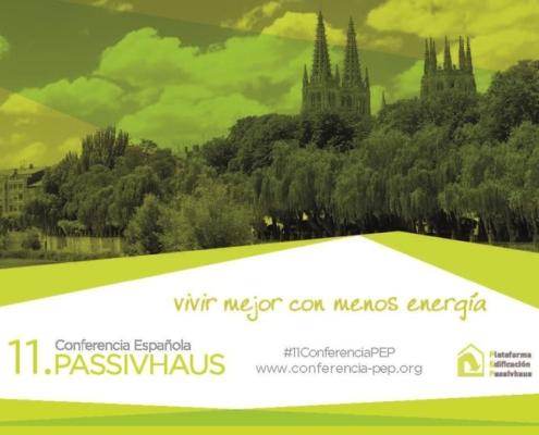 11ª Conferencia Passivhaus, expertos internacionales y financiación verde