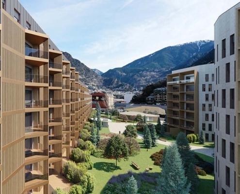 The White Angel Andorra apuesta por el desarrollo sostenible