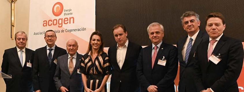 La Asamblea cogeneradores 2019, sumando valores a la industria y al país