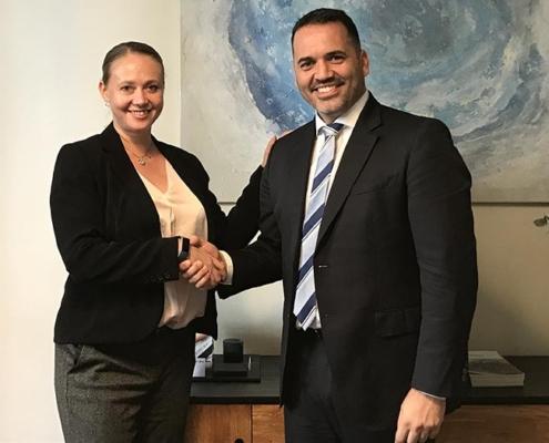 BREEAM y FIABCI España alianza para promover construcción sostenible
