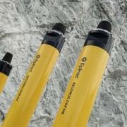 Epiroc lanza los martillos DTH más rápidos del mercado
