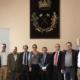Inaugurada la II Cátedra Epiroc en la Escuela de Minas y Energía