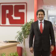 Jordi Tarrida, nuevo Director General de RS Components Iberia