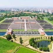 AQUAVISTA Plant elegida para la principal EDAR de Milán