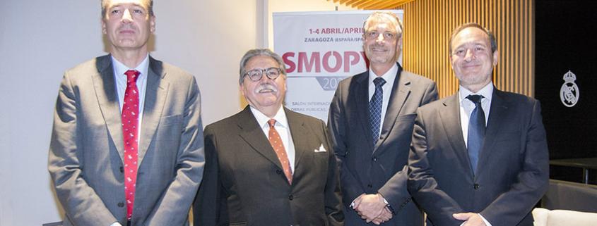 SMOPYC 2020 supera las cifras de la edición 2017