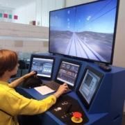 Transfesa Logistics adquiere simulador ferroviario más innovador