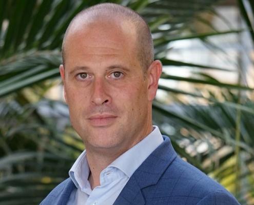Stijn Vermeulen, nuevo CEO de Deceuninck en Europa