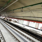 Alstom completa el proyecto del túnel de Recoletos en un tiempo récord