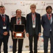 ANAPAT felicita a AECE por el gran éxito de su I Convención