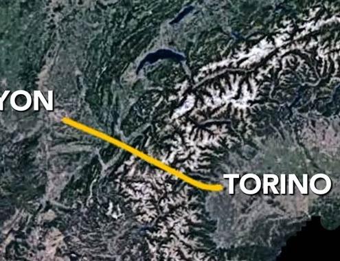 Asistencia técnica AECOM para el túnel ferroviario más largo del mundo