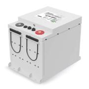 Llega a España la batería de litio Discover: más eficiente y ecológica
