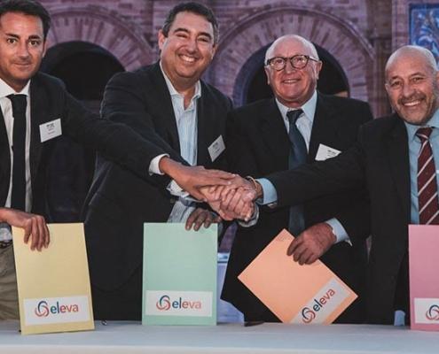 Nace ELEVA, la alianza de las asociaciones especializadas en elevación