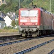 Protección acústica del alma del carril Calmmoon Rail