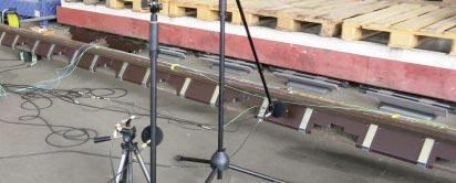 Protección acústica del alma del carril Calmmoon Rail - 9