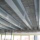 Sistema NOU BAU para la reparación de viguetas de hormigón aluminoso