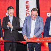 Nueva filial de HIMOINSA en Australia