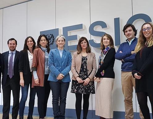 ATLANTIC COPPER coordina 2ª Transforma España en Andalucía