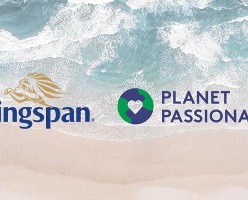 Kingspan lanza su plan para hacer frente al cambio climático