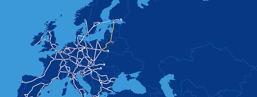 AECOM España seleccionada para el proyecto Rail Báltica