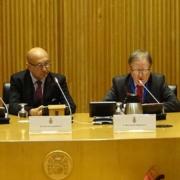 """Gran éxito del seminario """"Solidaridad intergeneracional y cambio climático"""""""