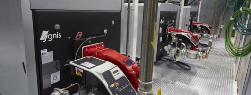 Ygnis optimiza las instalaciones del Hospital Parc Taulí de Sabadell