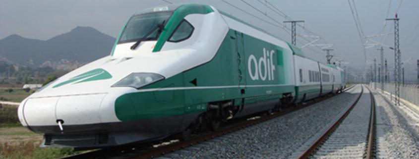 AECOM implementará la metodología BIM en Adif Alta Velocidad