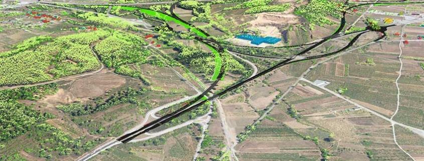 Datos, personas y BIM + GIS: pilares de la digitalización de la construcción