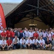 HIMOINSA refuerza su crecimiento en África y Oriente Medio
