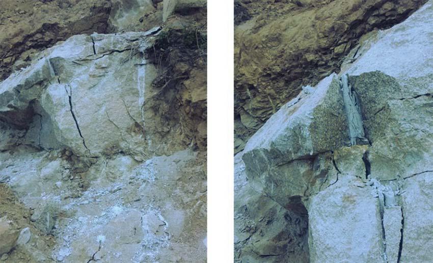 El CRAS fulmina el granito - foto 2